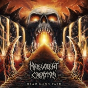 Malevolent Creation - Dead Man's Path (Limited Digipack CD)